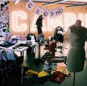 clotho london tech startups sustainability fashion