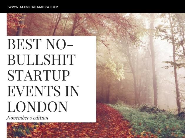 best-no-bullshit-startups-events-november2016